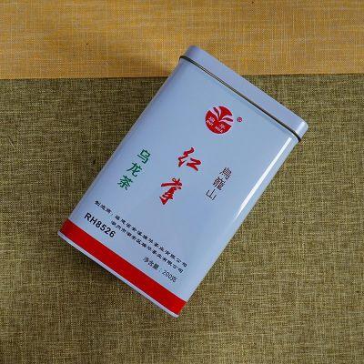 【乌龙茶红掌喉低韵香】瑞华RH8526闽南乌龙山红掌