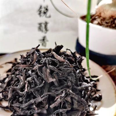 【高端全肉宴】大红袍茶叶特级正宗马头岩肉桂武夷岩茶牛栏坑