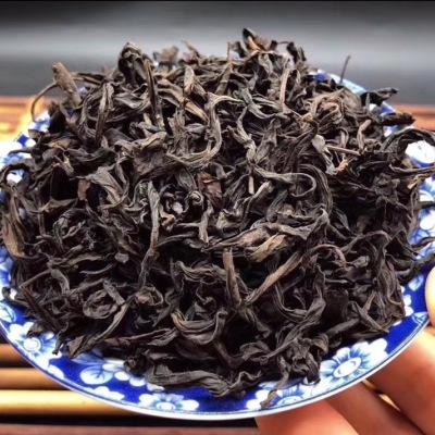 16年吴三地老枞水仙 木质香 枞味古树原生态老枞 500克