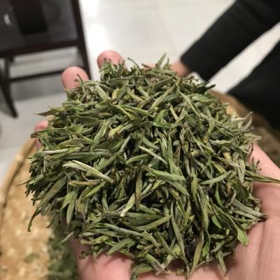 明前黄山毛峰,2020新茶