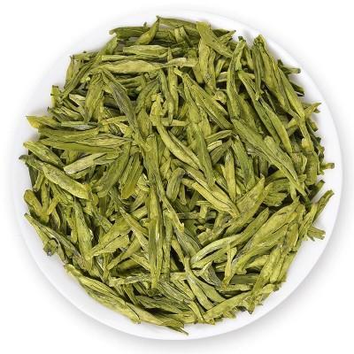 2021新茶明前一级龙井散装绿茶罐装茶叶500g做回头客 质量超赞