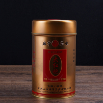 瑞华茶业RH308大红袍500克/罐/散装