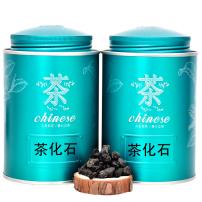 恒韵和云南普洱茶碎银子茶化石熟普洱茶糯米香茶叶150g半斤一斤装