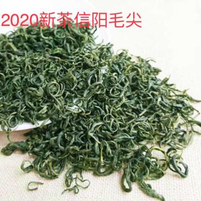 2020新茶高山绿茶500g 云雾茶叶绿茶信阳毛尖茶浓香耐泡绿茶