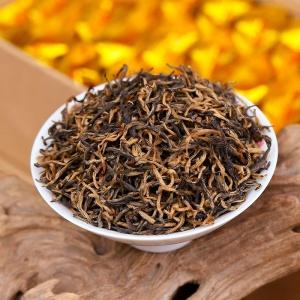正宗武夷山金骏眉茶叶特级浓香型红茶礼盒装散装罐装250g/500g