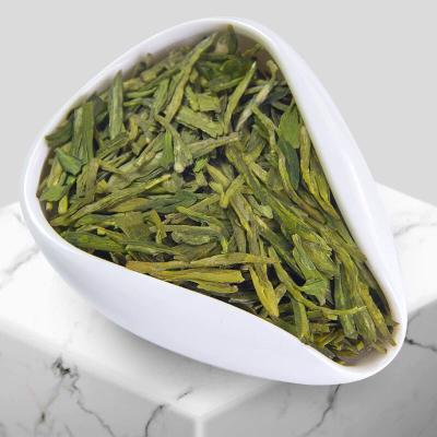 2021新茶龙井绿茶茶叶嫩芽明前特级2021年散装罐装250g质量很赞