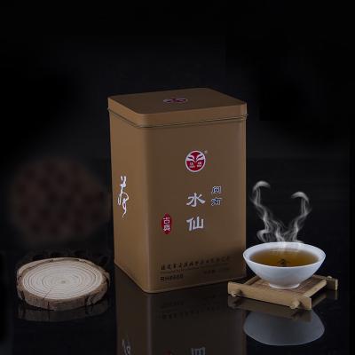 【闽南古典水仙古式制茶】瑞华RH8666乌龙茶小泡装茶叶一级水仙
