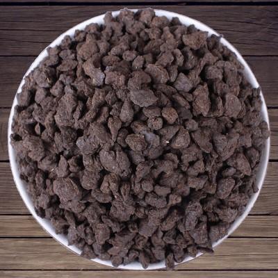 茶化石(碎银子)云南普洱茶 糯米香 糯香  勐海熟茶 老茶头