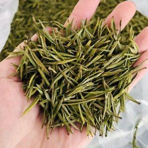 正宗原产地安吉白茶500克 2020年新茶 明前茶 包邮