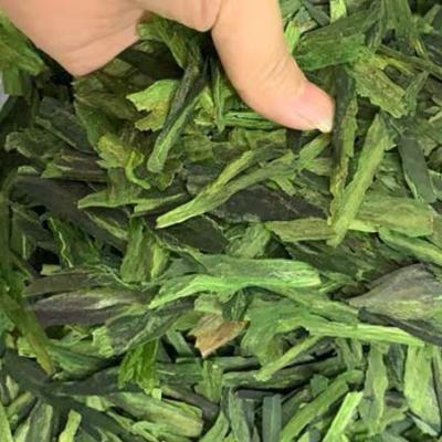 太平猴魁春茶绿茶口粮茶原产地直发500G一斤罐装茶 茶农直销