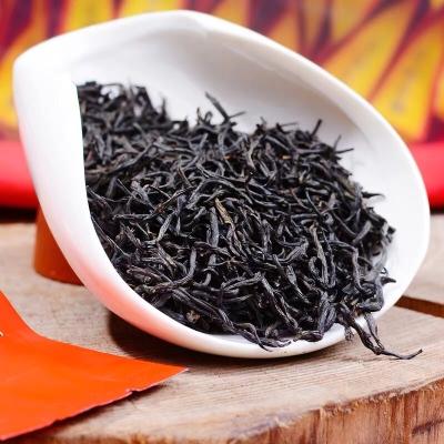 【桂圆香正山小种红茶】茶叶散装500g 武夷山特级浓香型桐木关正山小种