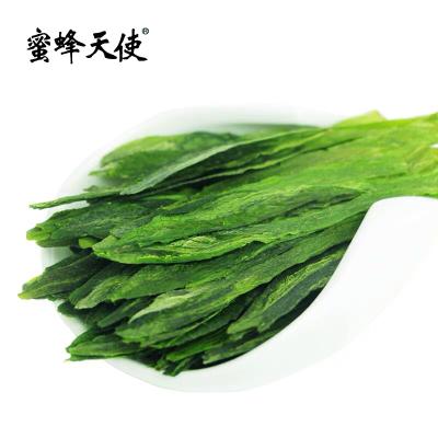【买1发2】茶叶绿茶春茶新茶太平猴魁茶1915散装特级黄山猴魁新茶