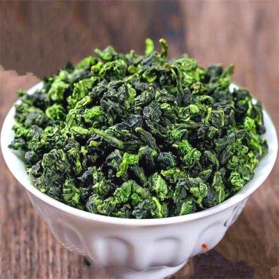 安溪铁观音茶叶 福建特产乌龙茶茶叶清香型浓香味小袋盒装500g新茶