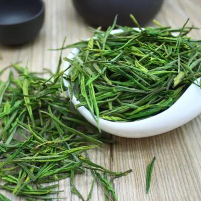 现货2020年新茶安吉白茶 雨前珍稀白茶 250克 茶农直销绿茶散装