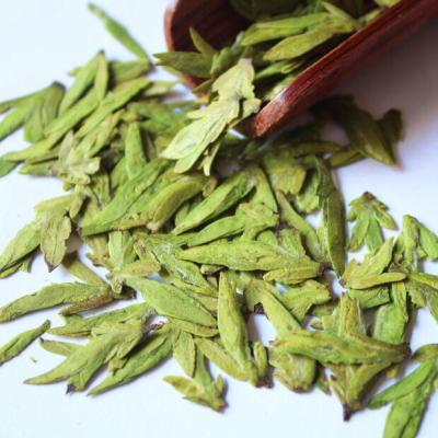 全嫩芽龙井茶散装2020新茶明前特级龙井高山云雾高档绿茶茶叶500g