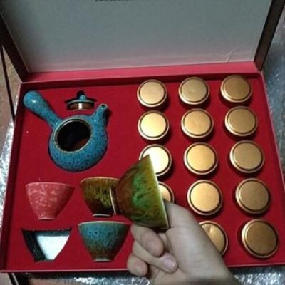 大红袍高档礼盒 69元包邮
