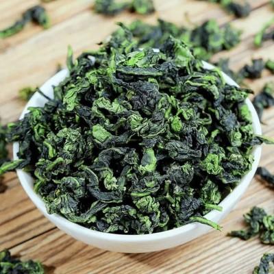 原产地直销安溪新茶高山铁观音茶叶 浓香型特级兰花香500g小包装