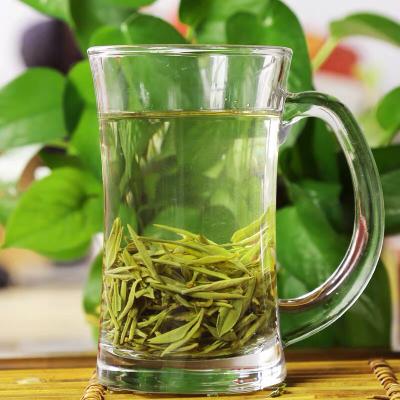 [试饮装]茶叶绿茶2020新茶黄山毛峰明前特级散装毛尖嫩芽茶