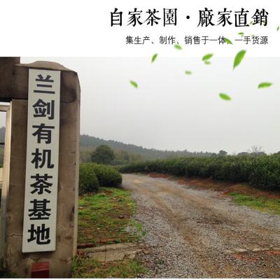 宜兴20年新茶上市