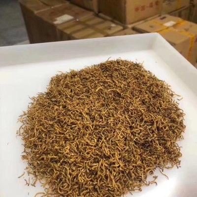 新茶 极品黄芽金骏眉红茶 500g罐装散装茶叶