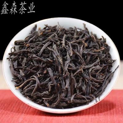 试喝2020新茶春茶正山小种武夷红茶茶叶一级浓香型袋装散装500g