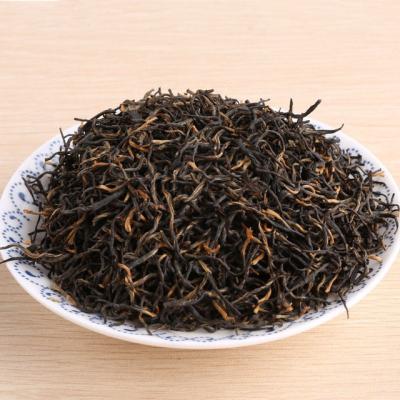 20年宜兴高山金豪红茶