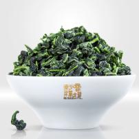 正茗村新茶安溪铁观音茶叶浓香型兰花香乌龙茶散装500g