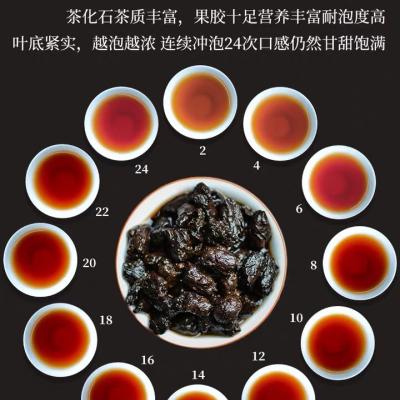 云南古树茶普洱碎银子茶化石熟茶普洱茶熟茶糯米香特级茶叶糯香500g包邮