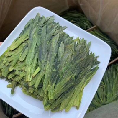 2021新茶上市太平猴魁茶叶绿茶手工捏尖特级罐装安徽原产地特级250g