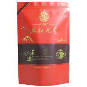 英德红茶英红九号浓香型口粮茶