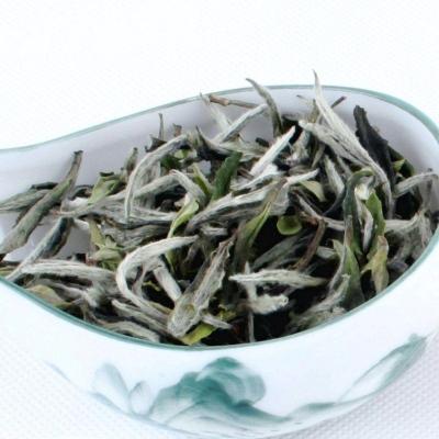 2020福鼎白茶,清明前的纯荒野白牡丹,口感毫香浓显.醇厚清甜500克