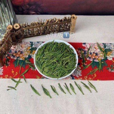2020年新茶龙井茶春茶雨前龙井绿茶茶叶特级嫩芽浓香型杭州龙井