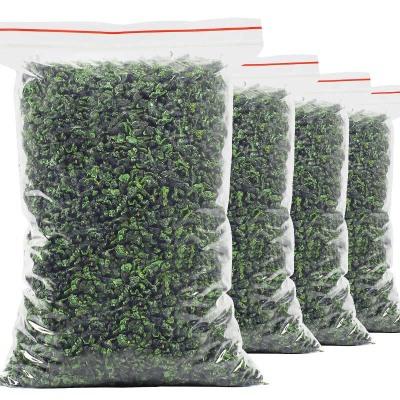 2020新茶秋茶安溪铁观音浓香型高山非一级袋清香型乌龙茶散装500g