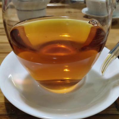 古树晒红茶、口感纯正、花果香。口粮茶不二之选。