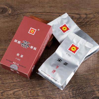 【高端凤凰单枞宋茶】方圆一品F-992凤凰山乌岽单枞15克/盒/2泡