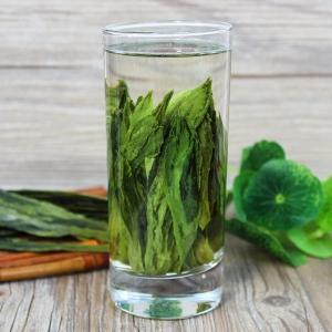 太平猴魁新茶 茶叶绿茶批发 雨前特级 散装500克