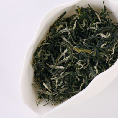 毛峰 茶叶 绿茶 2020新春茶 散装浓香养生茶叶散装礼盒 250克