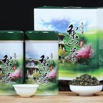 台湾乌龙茶梨山茶300g