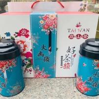 台湾乌龙茶大禹岭,300g/套/188元