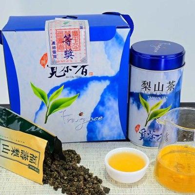 台湾乌龙茶梨山茶300g/158