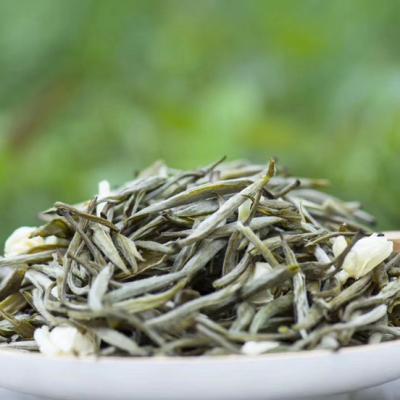 茉莉针王,2020年首窨新茶,首发上市!250克