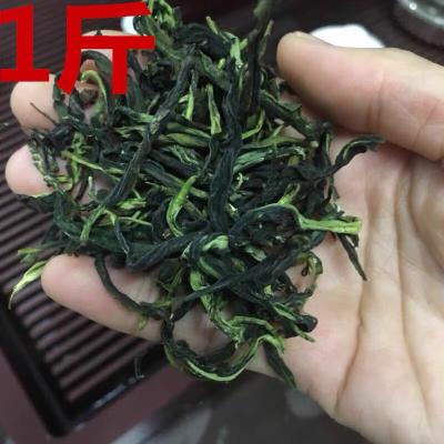 潮州凤凰单丛茶 单枞茶新茶特级抽湿大乌叶 高香清香型单从茶500g