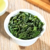 茶叶铁观音2021新茶特级兰花香浓香型安溪铁观音茶叶正品盒装500g