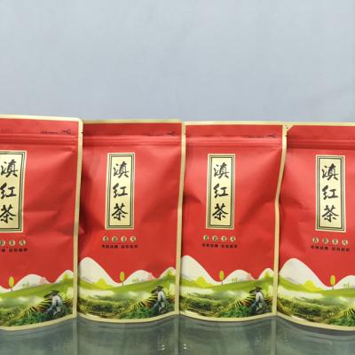云南临沧特级蜜香滇红茶袋装,200g。