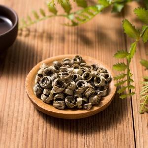 瑞华女儿环茉莉花茶 2020新茶 浓香茉莉 广西横县源产地散装