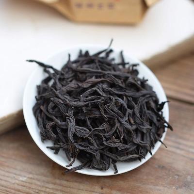 大红袍茶叶礼盒装特级正宗500g武夷山岩茶红茶肉桂袋装春节送礼