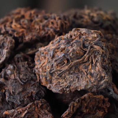 06年老茶头,真是年份转化,口感顺滑,饱满,甜醇500克