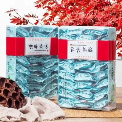 新茶【漳平水仙】:香气清高幽长,滋味醇爽细润,耐冲泡,喉润好