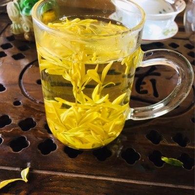 特级黄金茶