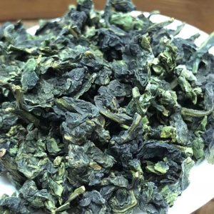 高山安溪铁观音浓香型纯手工制作新茶2020春茶兰花香乌龙茶